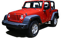Rent a Jeep Wrangler