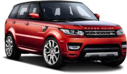 Land Rover Descovery Sport Exotic Car Rental