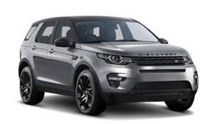Luxury Car Rental South Africa Land Rover
