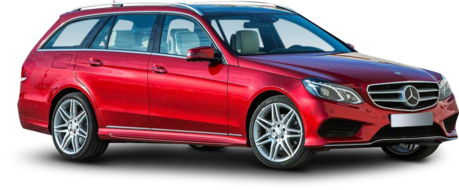 Rent a Mercedes-Benz E-Class for a great price