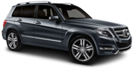 Rent a Mercedes-Benz GLK