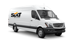 Sixt Rental Car Fort Lauderdale Van Rental in San Francisco CA - Sixt rent a van