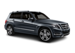 Rent a Luxury Mercedes GLK
