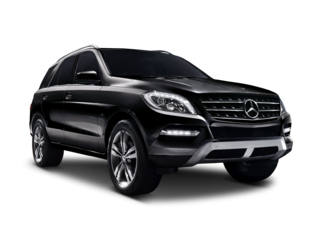 Rent a Mercedes-Benz M-Class with Sixt
