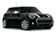 Rent a MINI Cooper Hatchback