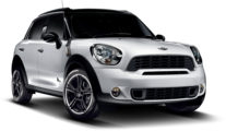 Rent a MINI Countryman