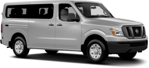 12 Passenger Van Rental Palm Beach