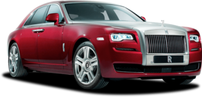 Rent a Luxury Rolls-Royce Ghost