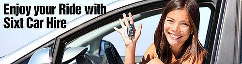 Car Rental How To Guarantee Upgrade