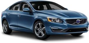 Rent a Volvo S60