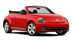 Convertible Car Rental Lisbon