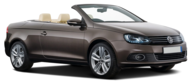 VW EOS Convertible