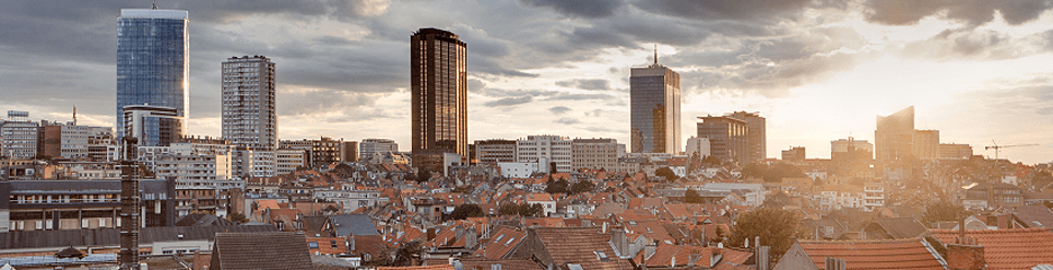 Car rental Brussels (Woluwe)