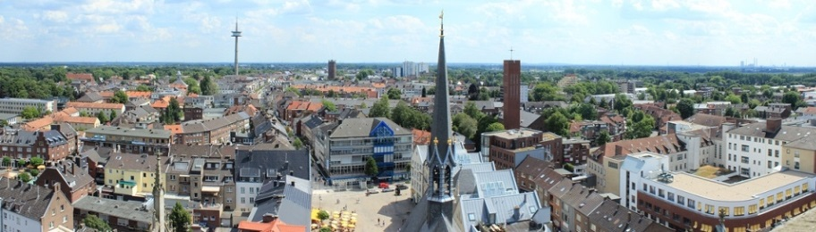 Car rental Wesel