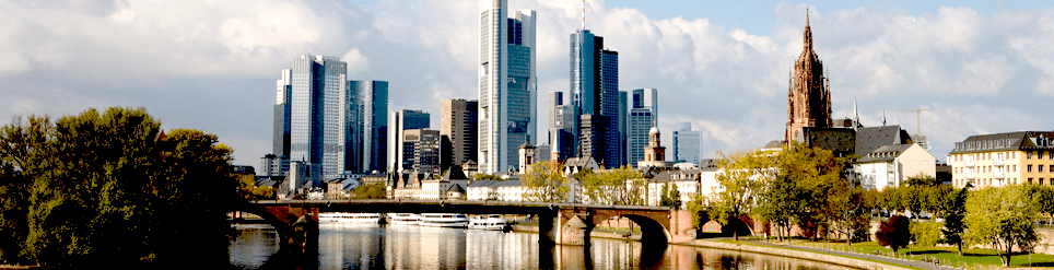 Frankfurt Germany Travel Agency