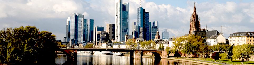 Luxury Car Rental Frankfurt Germany