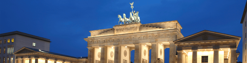 Car rental Berlin Charlottenburg