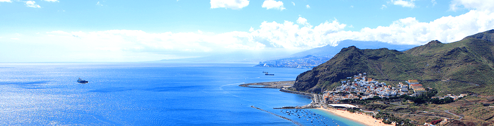 Car rental Tenerife Norte AP (fr Jun 1)