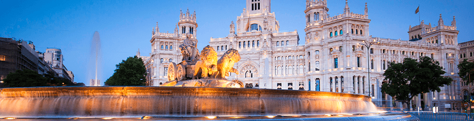 Cheap Car Rental Madrid