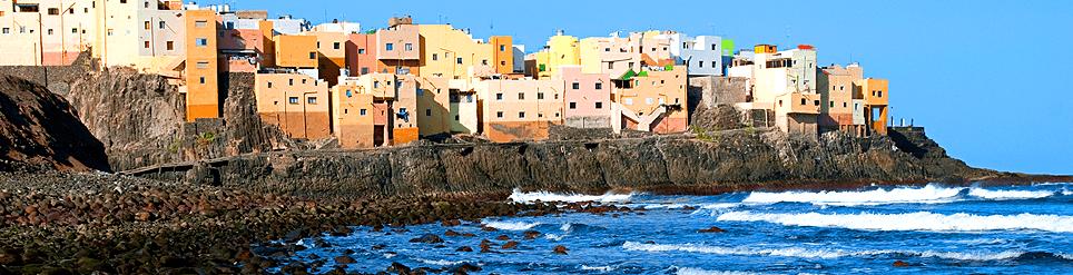 Las Palmas Gran Canaria Car Rental Cheap Deals Sixt