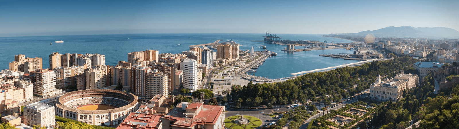 Malaga Car Rental Cheap Deals Sixt Rent A Car