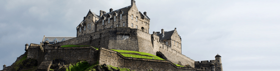 Car rental Edinburgh Airport
