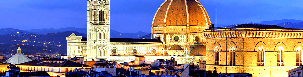 Rent A Car In Italy Florence