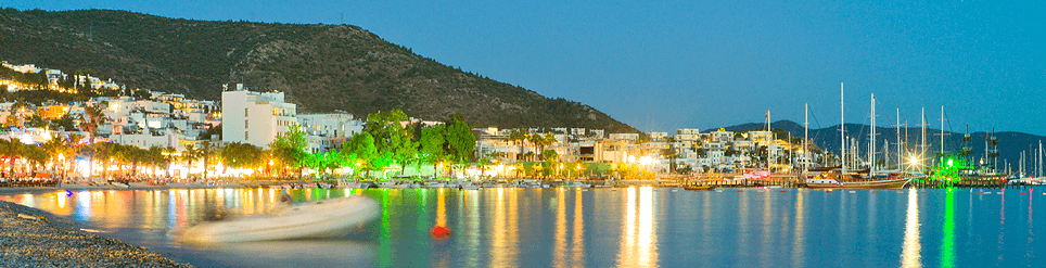 Car rental Marmaris