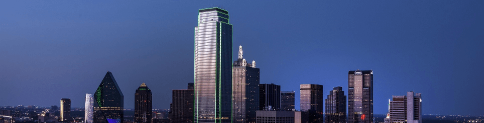 Car rental Dallas