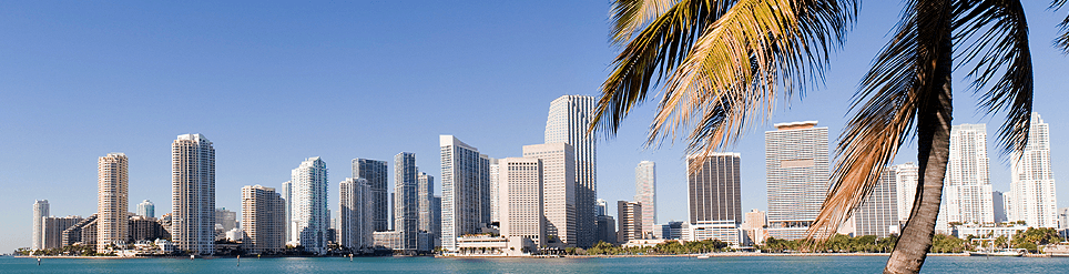 Car Rental Miami International Airport