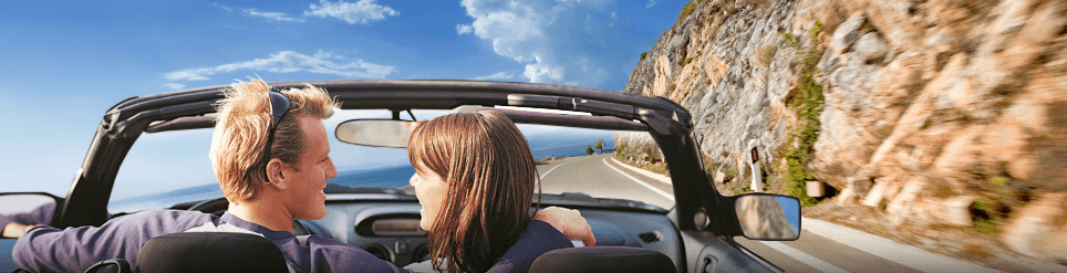 Car rental Tessin