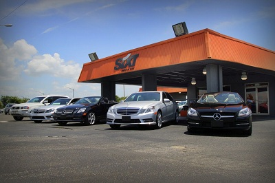 Sixt Car Hire Location Orlando Airport