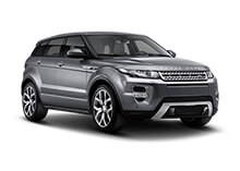 Range Rover Weekend Promotion