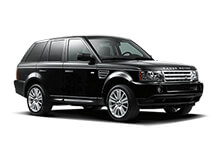 Range Rover Sport in Switzerland