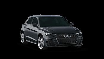 Audi A1 Aut.