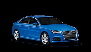 Audi A3 Aut.