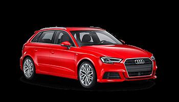 Audi A3 Sportback Aut.