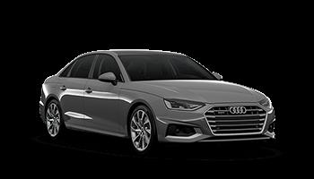 Audi A4 Aut.