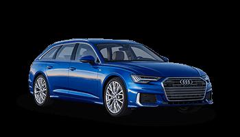 Audi A6 Avant Aut.