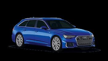 Audi A6 Estate Aut.