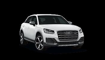 Audi Q2 Aut.