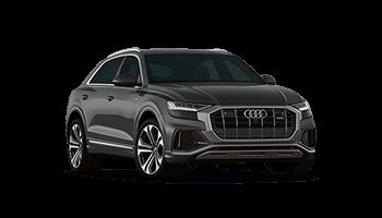 Audi Q8 Aut.