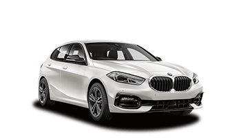 BMW 1 Series Aut.