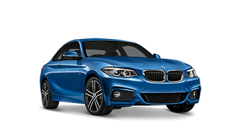 BMW 2 Series GC