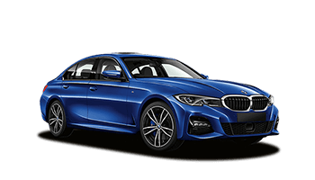 BMW 3 Series Aut.