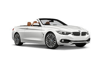 BMW 4 Series Convertible Aut.