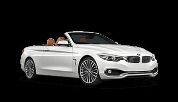BMW 4 Series Convertible Aut.