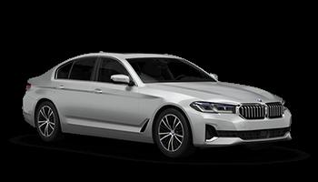 BMW 5er Aut.