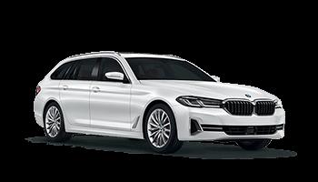 BMW 5 Series Touring Aut.