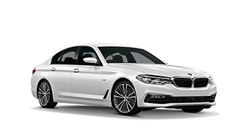 BMW 5-Series Aut.